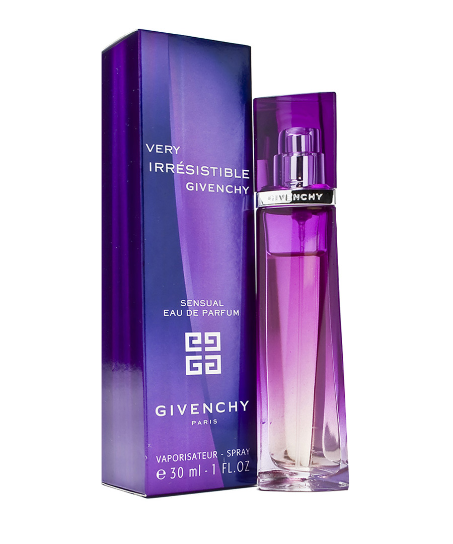 Very Irresistible Sensual By Givenchy For Women, Eau De ...