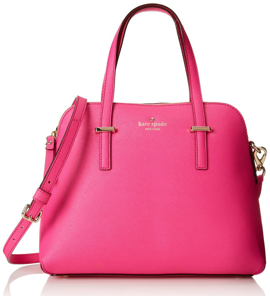 Kate Spade New York Cedar Street Maise Top Handle Handbag Visuall Co