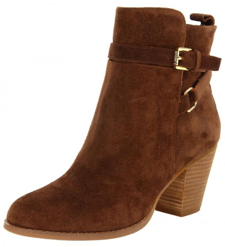 Lastest Lauren By Ralph Lauren Lauren Ralph Lauren Womens Sonya Boot In Brown