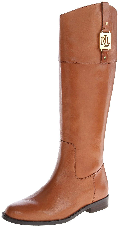 Lauren Ralph Lauren Women's Jaden Boot - Visuall.co