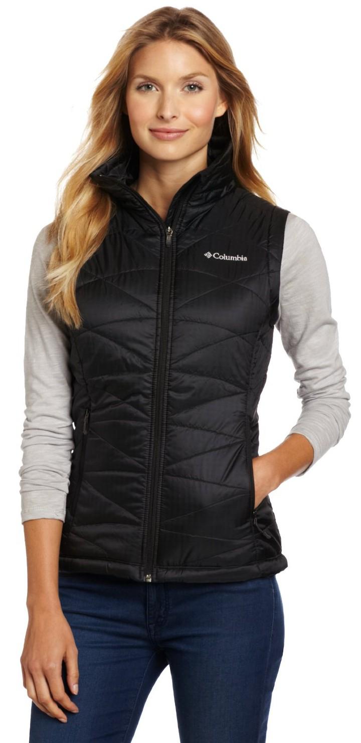 Columbia Women's Blazing Star Interchange Jacket, White, X-Large $220.00 #Columbia #Jackets #Blazers Blaze Stars, Interchang Jackets, Jackets 12995