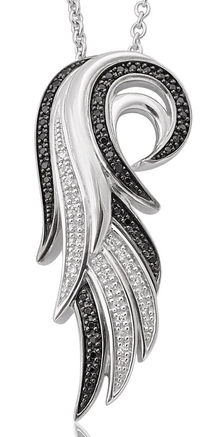 Shimmering Diamonds Jewelry