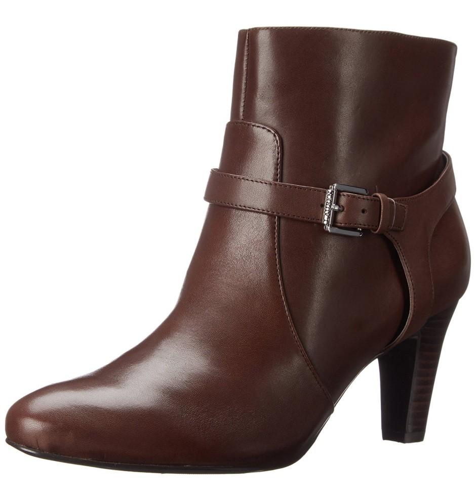 Lauren Ralph Lauren Women S Saida Boot Visuall Co