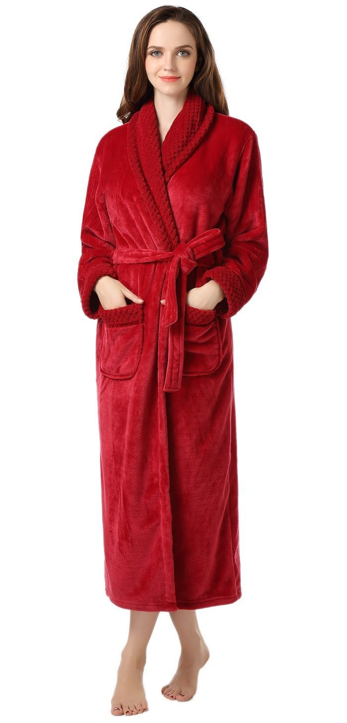 Find great deals on eBay for Womens Warm Robes in Sleepwear and Robes for Adult Women. Shop with confidence.