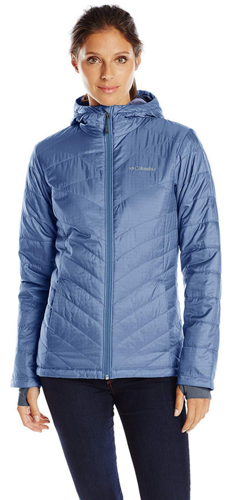 6c832d6d88c Columbia Mighty Lite Hooded Jacket - Visuall.co